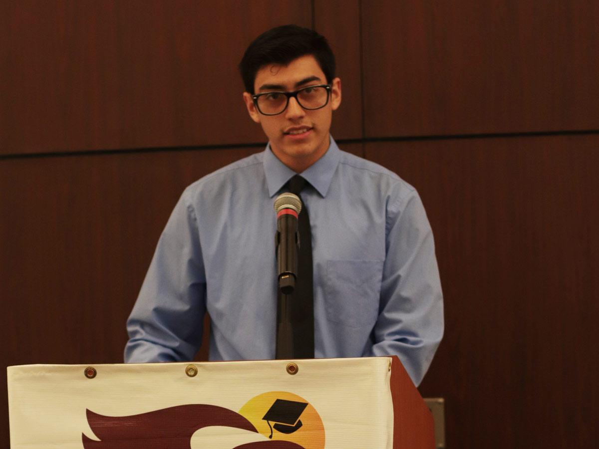 hcac keynote speaker Anthony